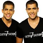 Show Oito7Nove4 em S�o Lu�s