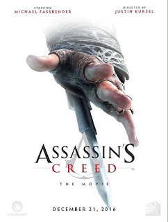 Film Assassins Creed 2016