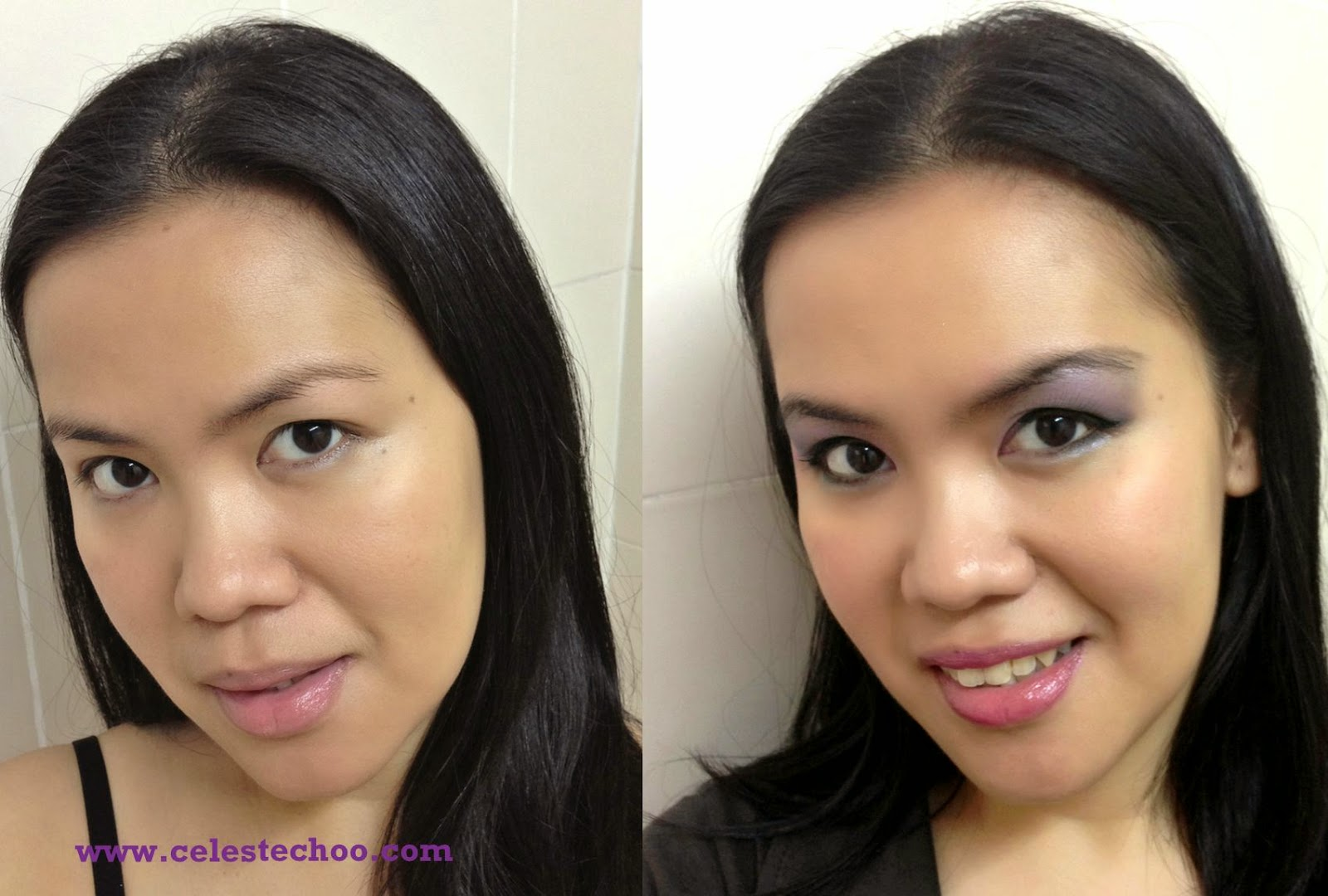 nars_before_and_after_summer_makeup