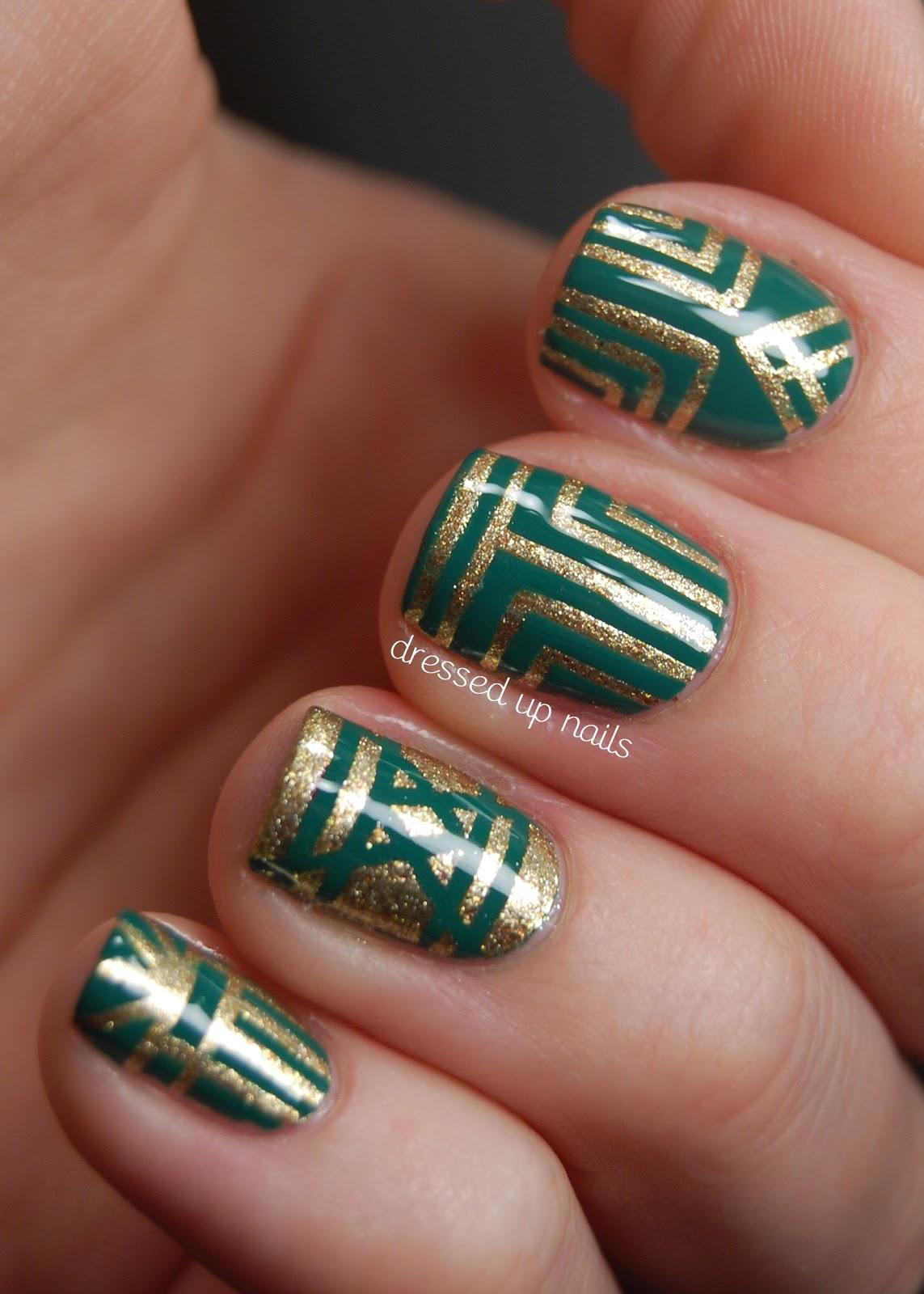 nail art stamp nail art designs. Black Bedroom Furniture Sets. Home Design Ideas