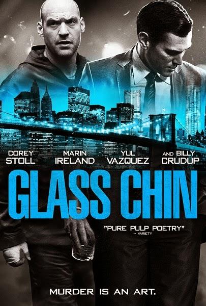 Film Glass Chin 2015 (Bioskop)