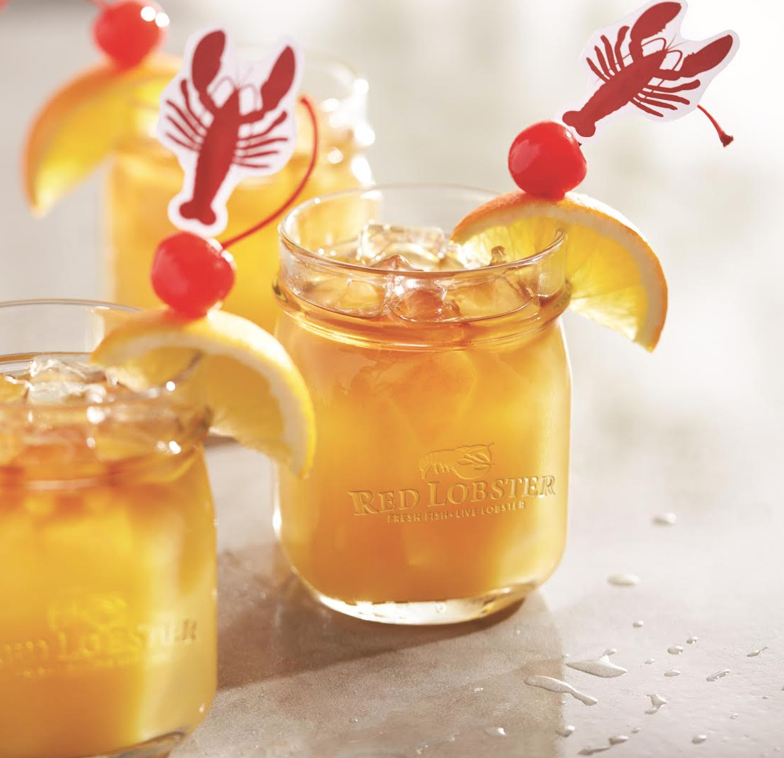 New Reason To Walk Into A Red Lobster Lobster Punch Drink