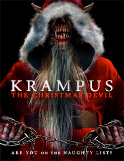 Krampus: The Christmas Devil (2013) Online