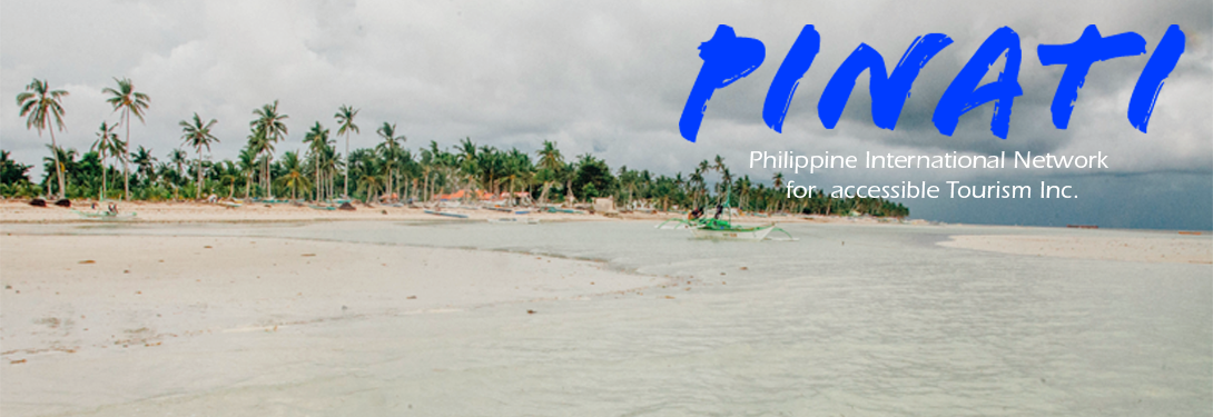 Philippine International Network For Accessible Tourism                                (PINATI)