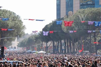Il paganesimo in Albania - da 3000 anni si festeggia il 14 marzo