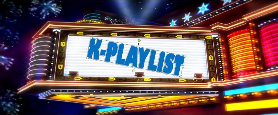 K-PLAYLIST