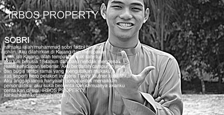 irbos property