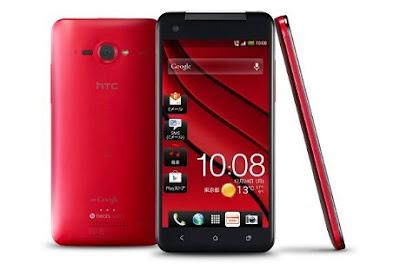 HTC Butterfly S Rilis Pertangahan Juni?