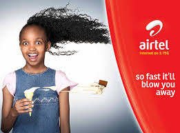 Airtel Unviels 1GB for just 100N