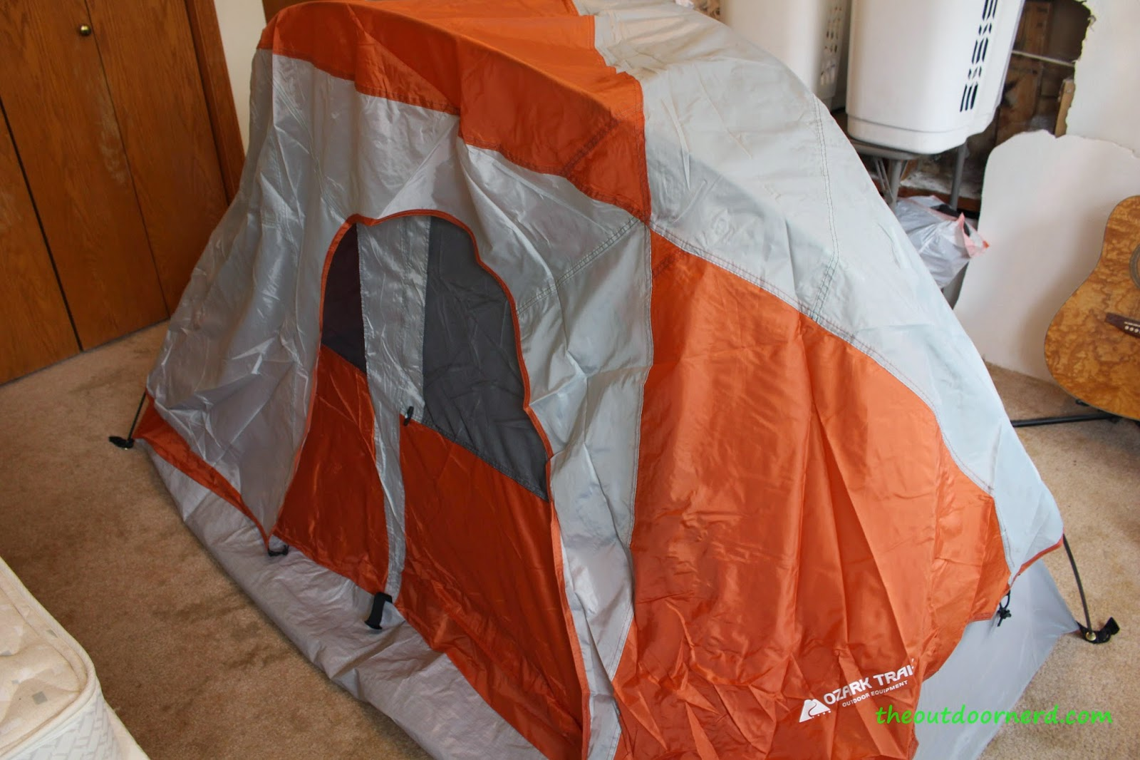 Ozark Trail Backpacker's Tent