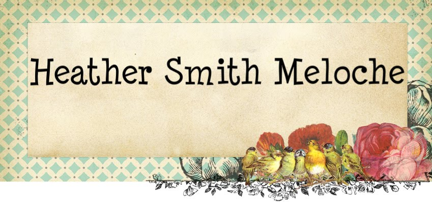 Heather Smith Meloche