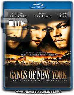 Gangues de Nova York Torrent
