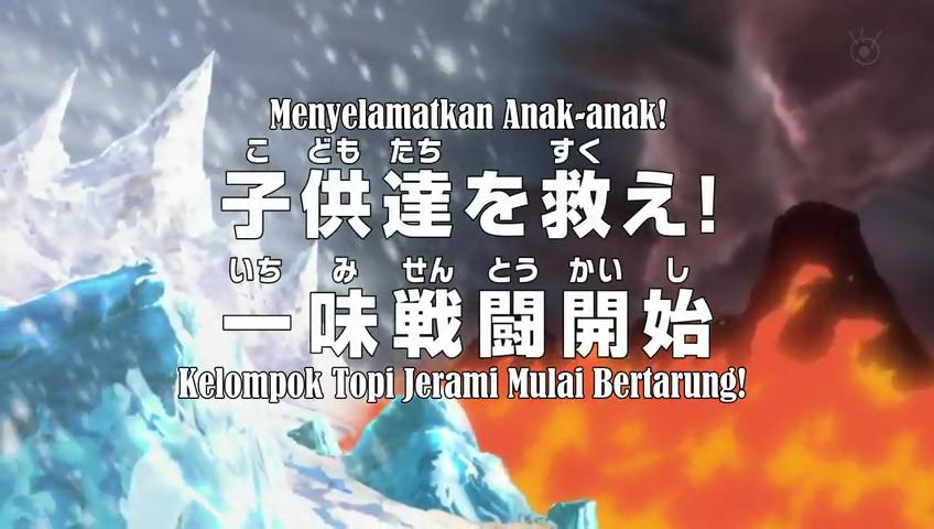 1 One Piece Episode 583 [ Subtitle Indonesia ]