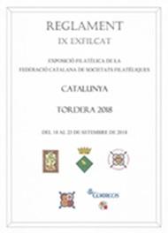 Reglament IX EXFILCAT