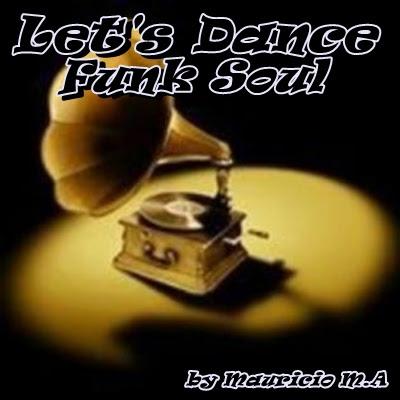 LET\'S DANCE FUNK SOUL