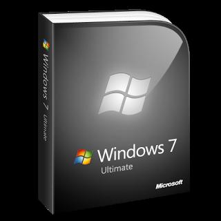chave de ativação do windows 7 ultimate 32 bits 2018