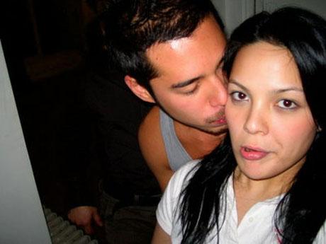 Colombian women hot porn