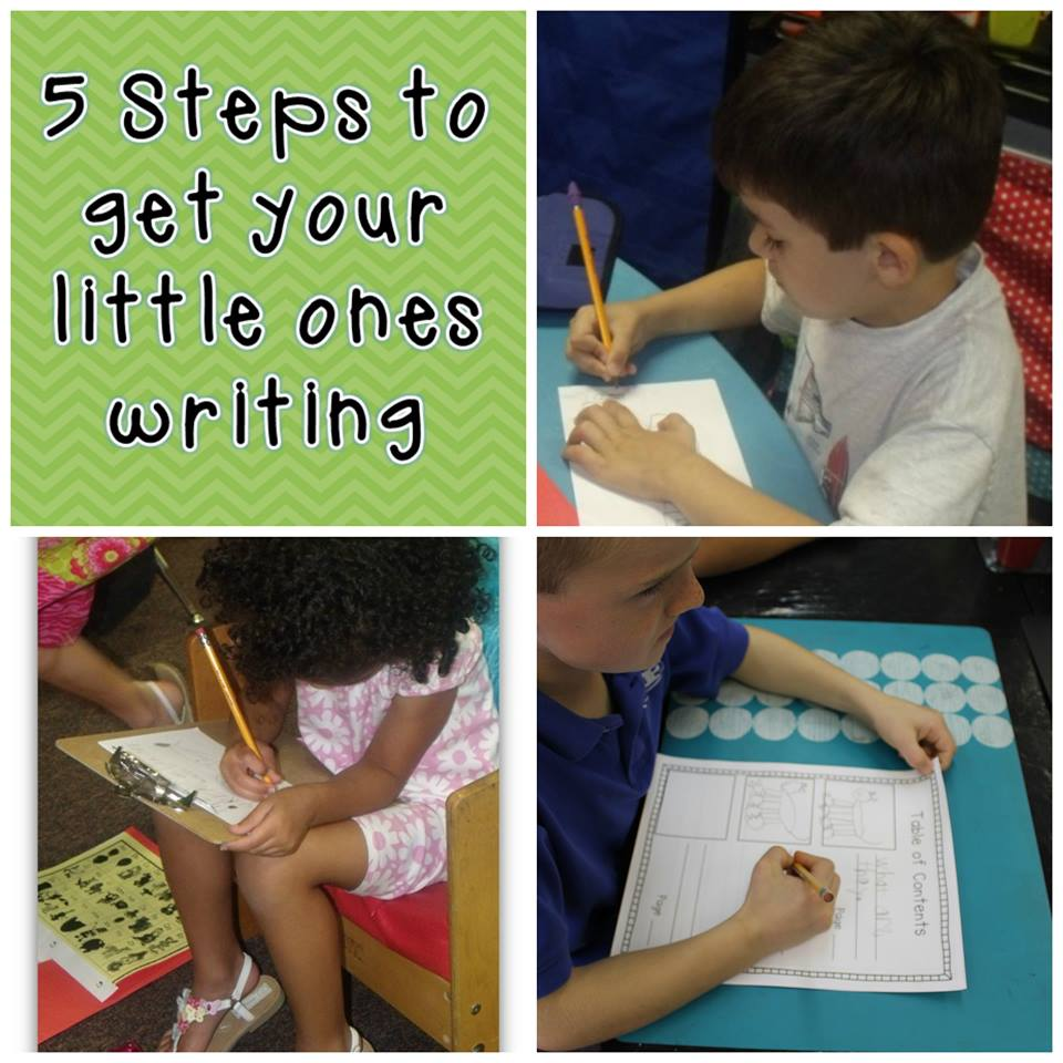 5 steps on writing an essay