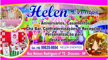 HELEN EVENTOS - ACESSE A PÁGINA