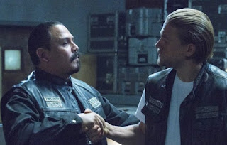 SONS OF ANARCHY Spinoff news