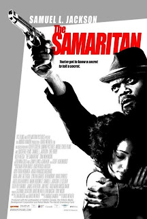 Watch Movie The Samaritan (2012)
