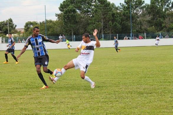 Grêmio Cachoeira vence a segunda na Interligas