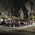 Sekolah Dibangun di Goa Dalam Perut Gunung