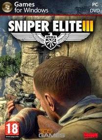 Sniper Etlite 3-FTS For Pc Terbaru 2015 cover