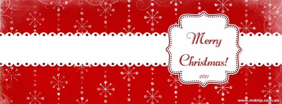 free christmas facebook covers for timeline