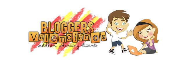 Bloggers Valencianos