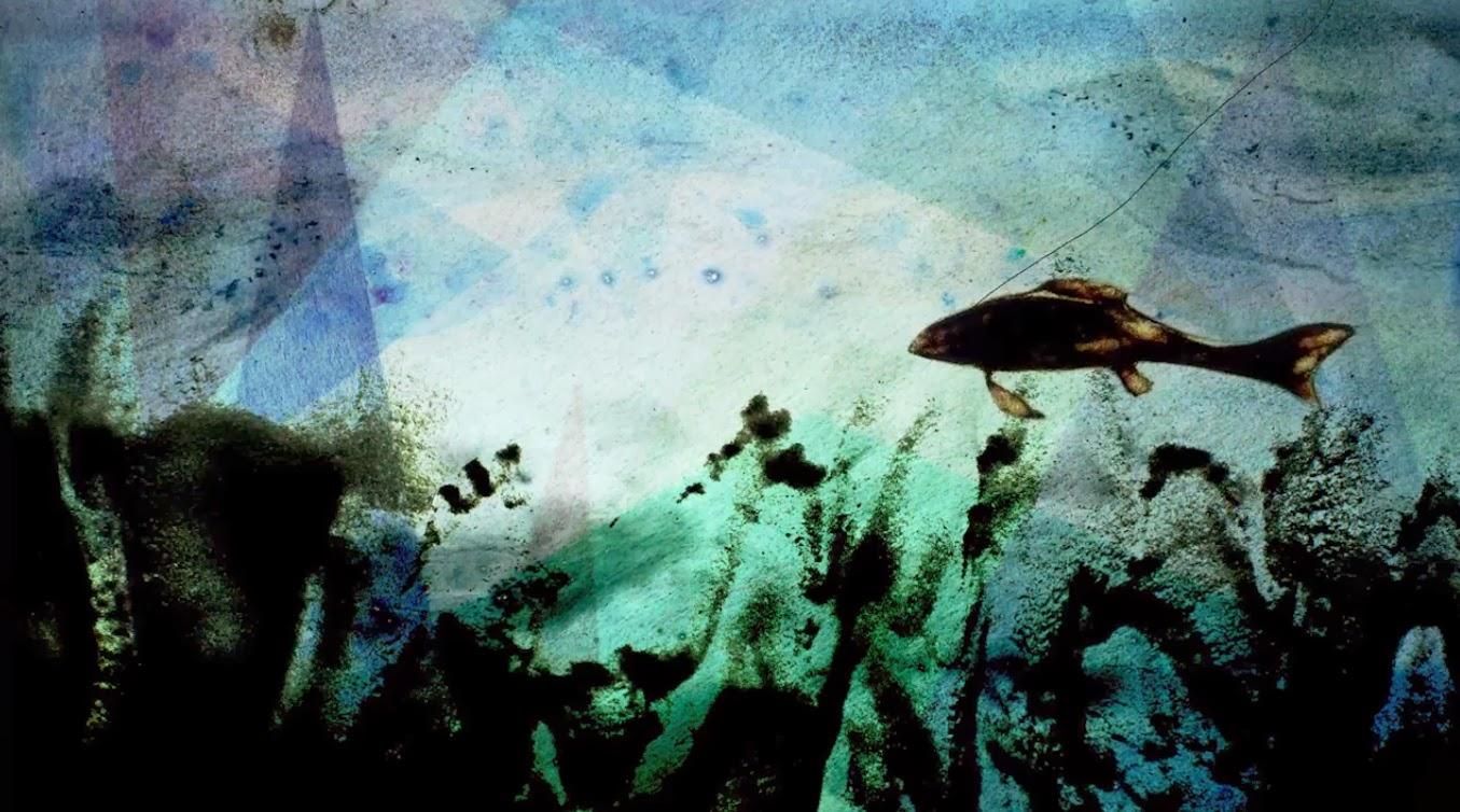 nuncalosabre.A Tangled Tale - Corrie Francis Parks