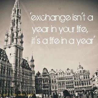 Exchange...