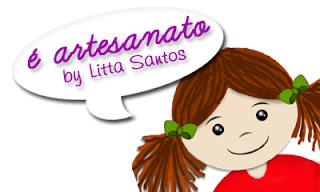É Artesanato by Litta Santos - Artesanato