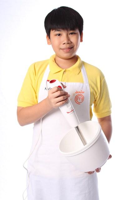 Kiddie Cooks, Magpapasiklaban na sa 'Junior Masterchef Pinoy Edition