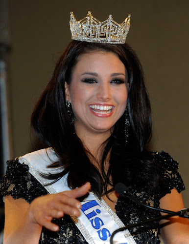 laura kaeppeler Miss America 2012 winner Stills