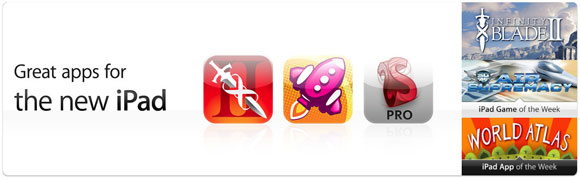 Retina ready apps for the new ipad