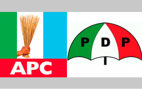 Rivers Election: APC Accuses PDP of Haijacking Result Sheets in some LGs chiomaandy.com