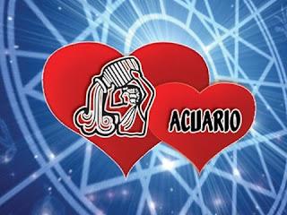 Horoscopodelamor Acuario astrología zodiaco