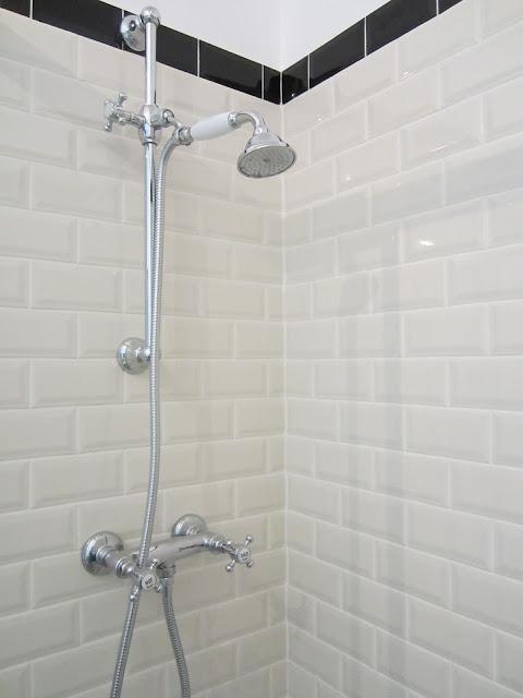 Astenersi no perditempo prima dopo bagno in stile d co - Posa piatto doccia prima o dopo piastrelle ...