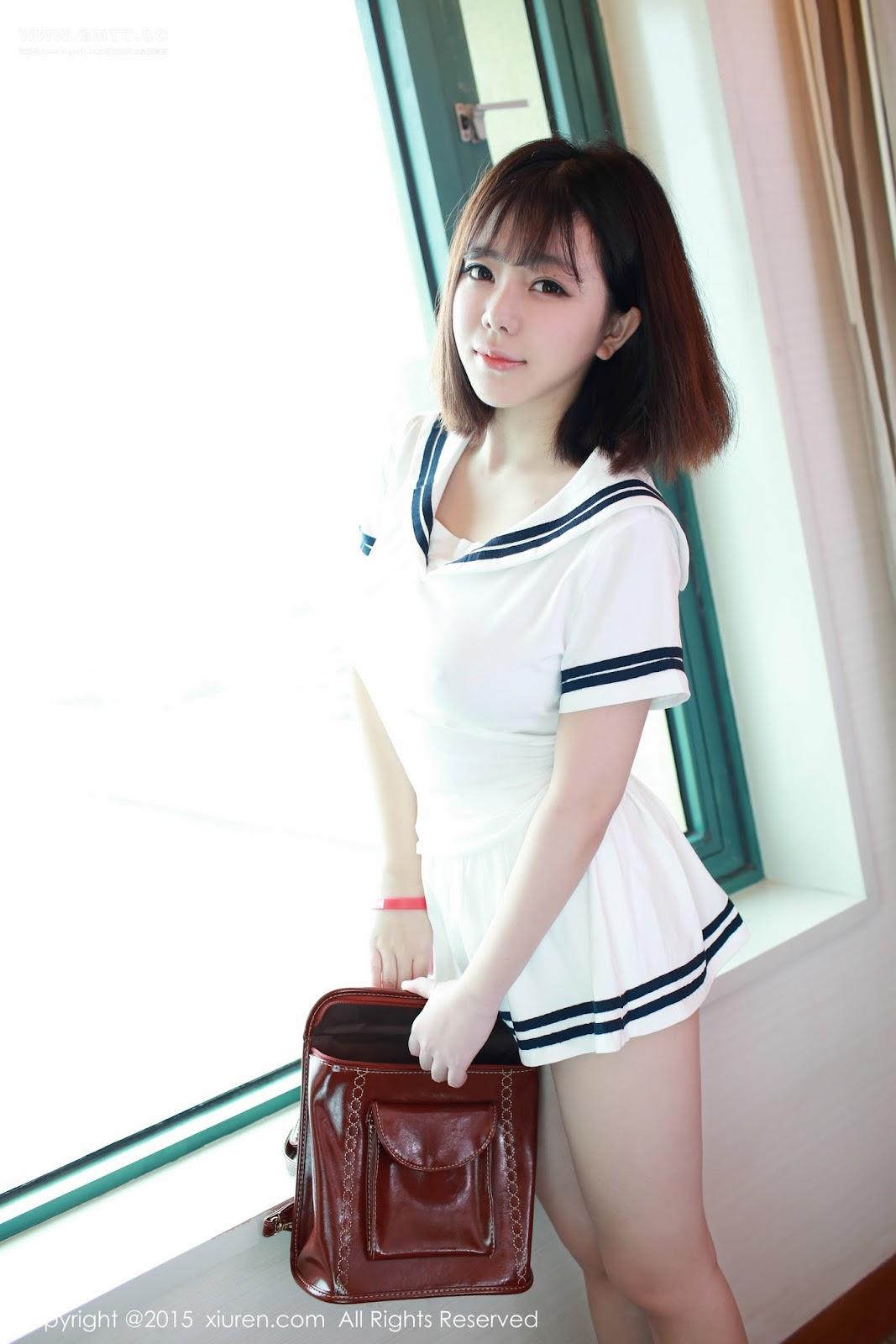 0022 - XiuRen No.390 Faye