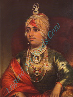 In 552 at the request of tool Dalhousie Dalip Singh deposed boy-king of the Punjab, at for his portrait by George Duncan Beechey. The sittings were Donna, Mussoorie Dalip Singh's station of-exile.