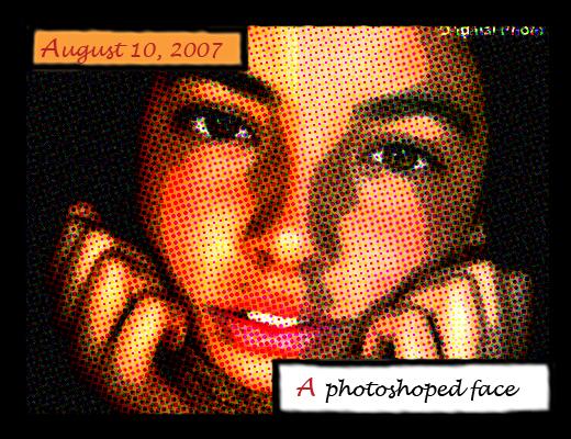 Photoshoproadmap Photoshop Blog Give Your Photos A Retro Comic Book Effect
