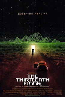 Watch The Thirteenth Floor (1999) movie free online