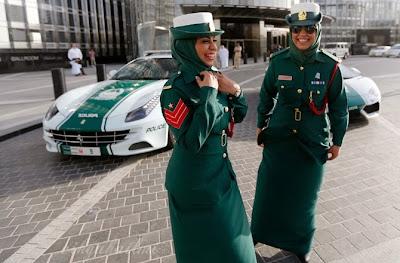 20 Negara Paling Gembira Di Dunia UAE