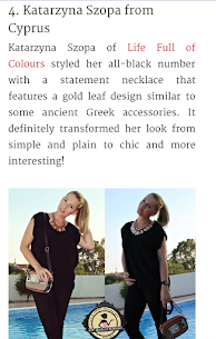 MEDIA ABOUT ME - Top 10 jewelry bloggers 2014