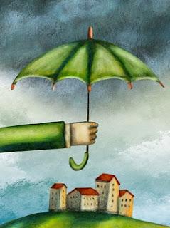 Kenapa Harus Ikut Asuransi