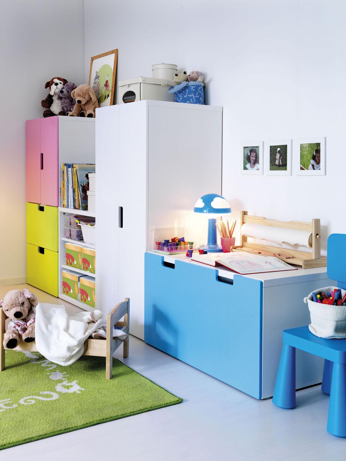 Cat logo ikea 2012 ni os ambientes con los nuevos productos baby deco Ikea cocinas catalogo 2012
