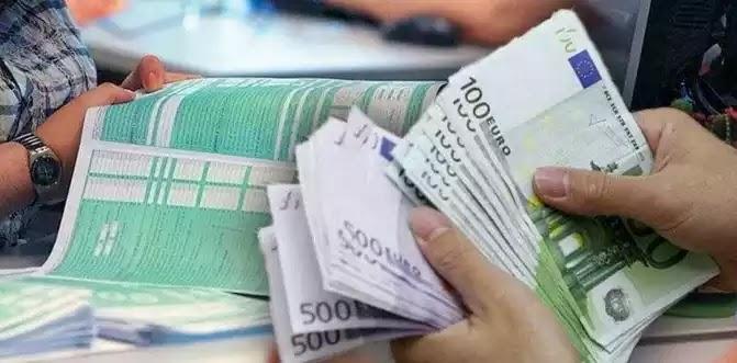 Μισθωτοί και συνταξιούχοι είναι για την εφορία οι πιο… «πλούσιοι» Έλληνες!