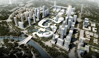 14-Yichang-New-District-Master-Plan-by-AmphibianArc