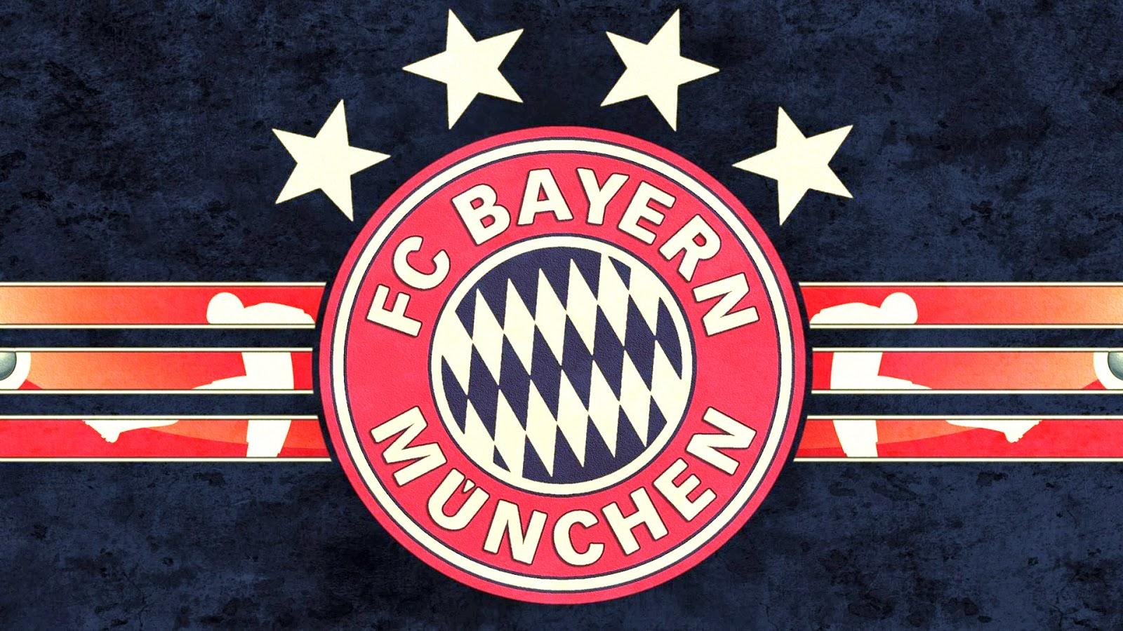 Bayern Munich FC HD Wallpapers